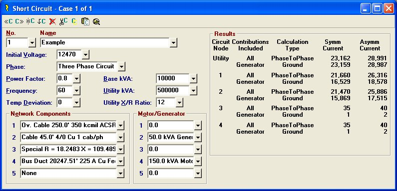 Elite software electrical tools short circuit greentooth Choice Image