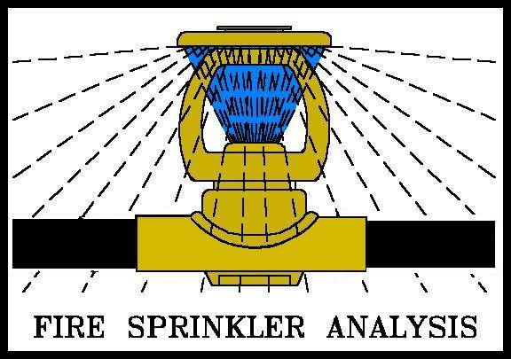 Hvac Software Fire Fire Sprinkler Hydraulic Calculations Elite Software