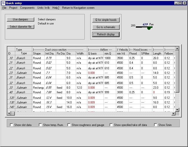 Sprinkler system design software - Hydrant system design ...