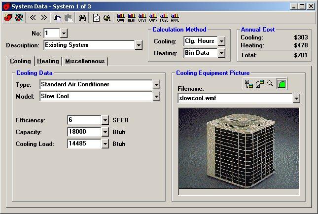 Energy Audit Residential Light Commercial Energy Analysis
