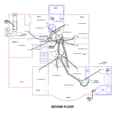 Drawing Board Example Drawings | Hvac Duct Drawing Example |  | Elite Software