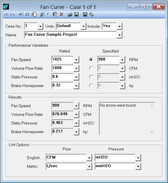 Gas Cost Calculator >> Elite Software - HVAC Tools