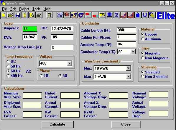 Elite software htools program collection of hvac tools hvac elite software htools program collection of hvac tools hvac software greentooth Choice Image