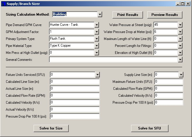 Natural Gas Flow Calculator Free Download