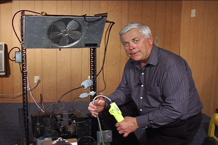 Dvd Video Preparing For The Epa Refrigerant Recovery Exam
