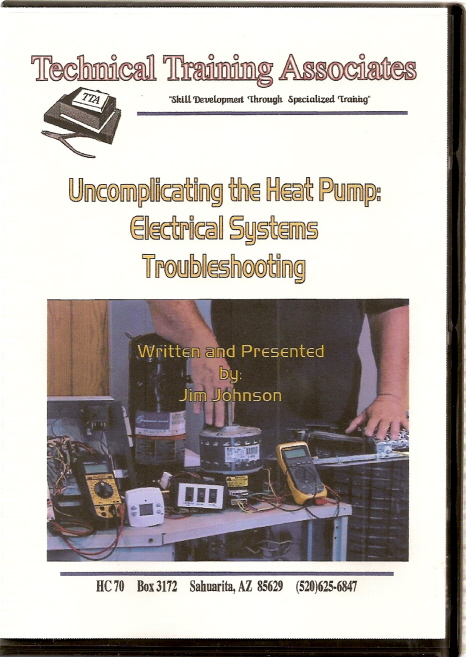 Heat Pump Training Course